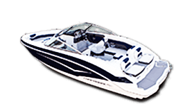 Current Boat Inventory sold at Northstar Power Sports located in Hermitage, PA.