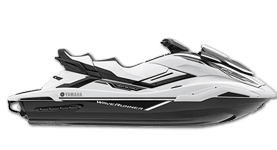 Current Waverunner Inventory sold at Northstar Power Sports located in Hermitage, PA.